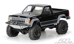Proline JEEP Comanche Uncoated Body