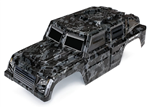 TRX-8211X Body Tactical Unit Night Camo TRX-4