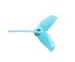 Gemfan Flash Durable 3 Blade 3052-Blue