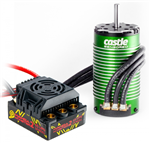 CC Mamba Monster 2 - 1:8 WP ESC m. 2650kv motor