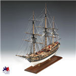 Amati - H.M.S. Fly 1:64