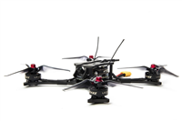 EMAX Hawk 5 Fpv Racing Drone BNF Frsky