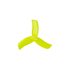 Gemfan Hulkie Durable 3 Blade 2040-Lemon Yellow