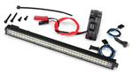 TRX-8029 LED Lightbar Kit with Power Supply TRX-4