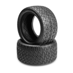 JConcepts Dirt Webs 1/10 Rear Tire - Green SS