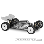 JConcepts F2 Light Body XRay XB4 - Omålad