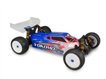 JConcepts S2 Yokomo YZ-4 Light Body - Omålad
