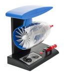 Airfix Young Scientist Jet Engine