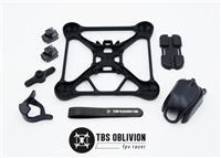 Team Blacksheep TBS Oblivion Frame Set (1)