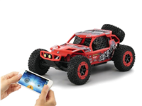Kysoho AXXE 2WD EP Buggy - Wireless Lan version