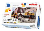Märklin Digital Start Set - Byggplats 2