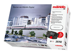 Märklin Digital startpaket - ICE 2