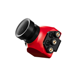 Foxeer Monster Mini Pro 16:9 FPV Camera Red