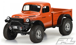 Proline 1946 Dodge Power Wagon Clear Body