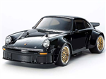 Tamiya Porsche Turbo RSR Type 934 Black - Kit