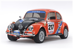 Tamiya VW Beetle Rally MF-01X - Kit