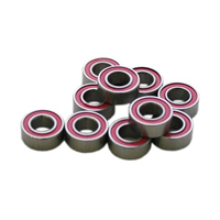 Clutch Bearing 5x10x4 RZ Ceramic Hi-speed (10stk)