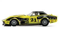 Scalextric Chevrolet Corvette Stingray L88