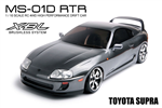 MST MS-01D Toyota Supra 4WD EP Drift RTR