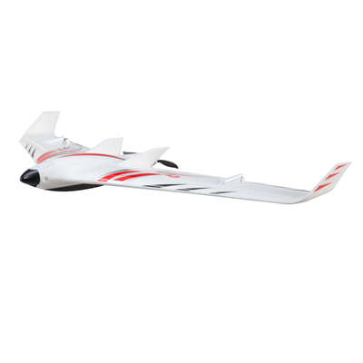 E-Flite Opterra 1.2m BNF Basic m/ AS3X og Safe