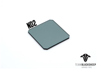 Team Blacksheep TBS Glas ND Filter - ND2