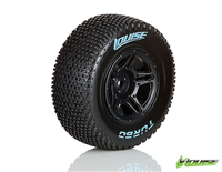 Louise Tire & Wheel SC-Turbo 2WD Front (2)