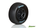 Louise Tire & Wheel SC-Turbo 4WD / 2WD Bak (2)