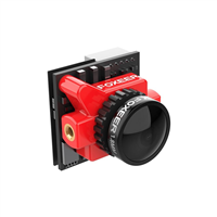 Foxeer Falkor Micro 1200TVL Red