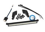 TRX-8486 Headlights LED Lightbar Desert Racer