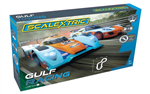 Scalextric Bilbana - Golf Racing Set