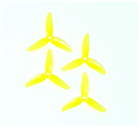 HQ Durable Prop 3X3X3 Yellow (2CW+2CCW)