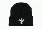 Team Blacksheep Beanie Black