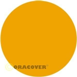 Oracover Oratrim 9.5x200cm - Cub Yellow