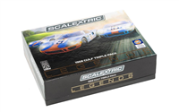 Scalextric Legends Ford GT40 LeMans Triple Pack