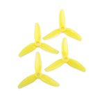HQ Durable Prop 3X4X3 Yellow (2CW + 2CCW)