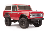 MST CFX Ford Bronco 4WD Kit