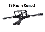 Team Blacksheep TBS Source Two 6S Racing Combo