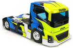 Bittydesign Iron Clear Body 1/10 TC 190mm Truck