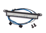 TRX-8088 LED Front Bumper Light Bar TRX-4 Sport