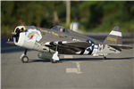 VQ P-47B Thunderbolt Touch of Texas V. 1.5 m GP /