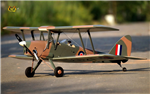 VQ Tiger Moth Camo version 1.4m GP / EP