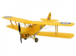 VQ Tiger Moth Yellow version 1.4m GP / EP