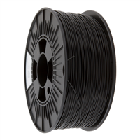 PrimaValue PLA 1.75mm 1kg - Svart