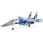 E-Flite F-15 Eagle 64 mm EDF PNP