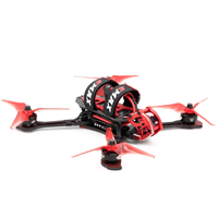 EMAX Buzz Fpv Freestyle 6S Drone BNF Frsky