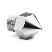 Micro Swiss Plated Nozzle för CR-10S PRO 0.4mm