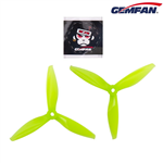 Gemfan Flash Durable 5144 Propeller Yellow