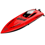 UDI Rapid RC Boat - Red 2.4GHz
