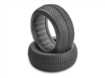 JConcepts Chasers 1/8 Buggy Tire - Blue Soft