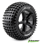 Louise Tires & Wheels T-Rock 1/8 Truggy Sport (2)